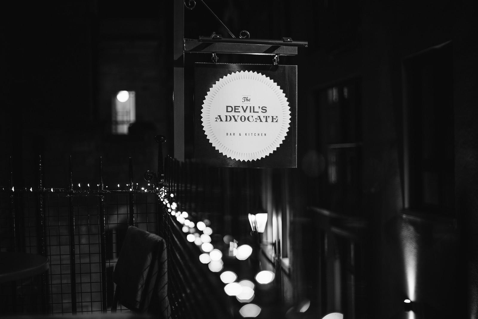 The Devil's Advocate - The Devil's Advocate - Bar & Kitchen